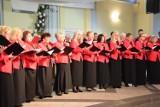 Chóralny koncert u Baptystów w Zduńskiej Woli ZDJĘCIA, FILMY