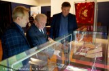 O powstaniach śląskich w Muzeum Ziemi Wieluńskiej FOTO