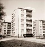 PRL na zdjęciach muzeum regionalnego  w Wągrowcu. Zobaczcie jak wyglądały wówczas ulice, osiedla...