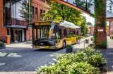 Na ulicach Nowego Sącza pojawi się sześć nowych autobusów na gaz marki solaris