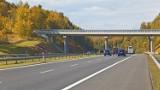Są utrudnienia na autostradzie A4. 14 i 15 listopada ruch w kierunku Katowic częściowo zamknięty