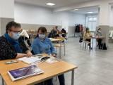 Warsztaty dla nauczycieli z ZS-P w Malechowie
