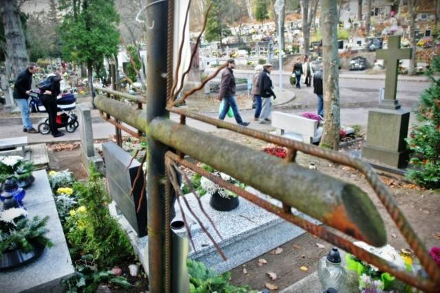 Wysokość opłat na gdyńskich cmentarzach nie wszystkim się podoba