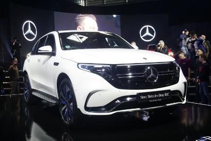 Targi Poznań Motor Show 2019 rozpoczęte. Zobacz najnowsze samochody na MTP! [ZDJĘCIA]