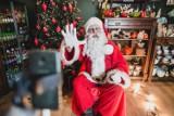 Mikołaj dzwonił do dzieci z Lublińca. To akcja MDK!