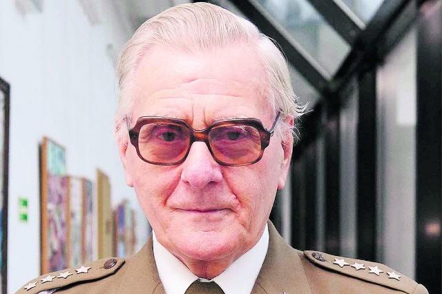były przewodniczący Woj. Rady Kombatantów