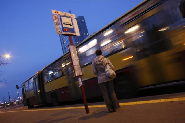 Powróci nocna linia autobusowa do Karczewa? Burmistrz daje nadzieje mieszkańcom