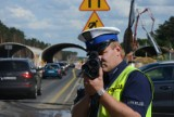 Tragiczna majówka na drogach. Zginęły 72 osoby. Ponad tysiąc rannych