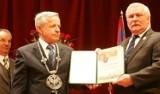 Radny PiS sugeruje, że Lech Wałęsa nie powinien być honorowym obywatelem Szczecina [sonda]