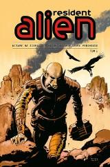 Resident Alien [RECENZJA]. Kosmiczny Hercules Poirot na tropie tajemnic i zbrodni