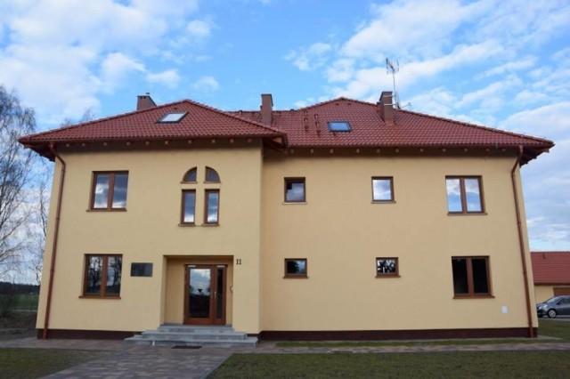 Dom Dziecka w Studźcach został otwarty na początku 2018 roku