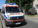 Strażacy otwierali kolejne mieszkanie w Krotoszynie [ZDJĘCIA]