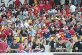 Byliście na meczu Betard Sparta - Unia Leszno? Znajdźcie się na zdjęciach!