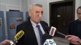 Katowice: Były senator PiS Stanisław K. i jego syn zatrzymani przez agentów CBA.
