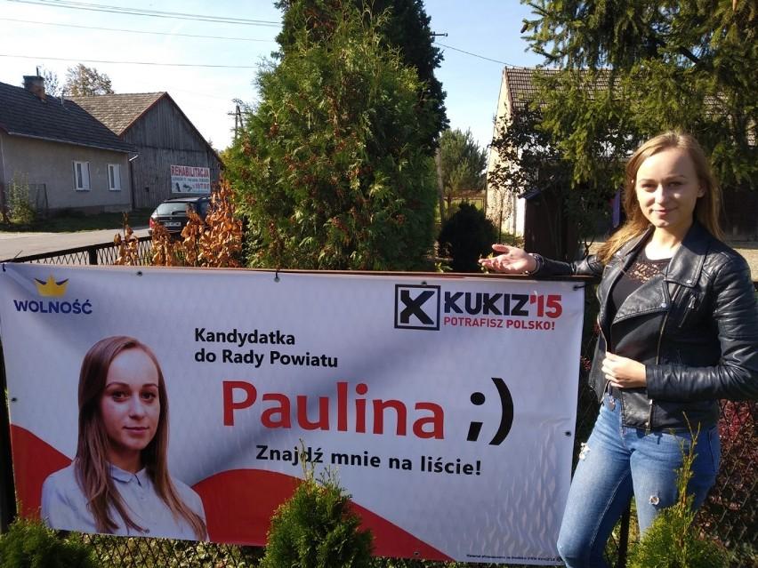 Wybory samorządowe 2018. Niecodzienne pomysły na prowadzenie kampanii wyborczej w Bochni i Brzesku