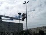 System monitoringu miejskiego powiększy się o dodatkowe kamery