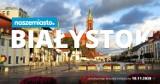 Listopadowy numer wydania Białystok Nasze Miasto