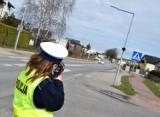 Kierowcy na drogach powiatu puckiego zebrali prawie 460 mandatów w kwietniu 2021