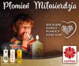 Świece Caritas już w sprzedaży