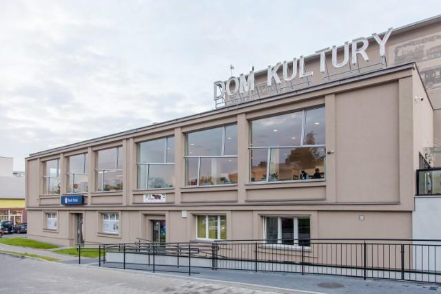 Tak prezentuje się MDK Kazimierz w Sosnowcu. Jest pięknie i nowocześnie.   Zobacz kolejne zdjęcia. Przesuń zdjęcia w prawo - wciśnij strzałkę lub przycisk NASTĘPNE
