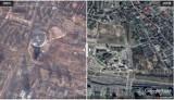 Śląskie się zmieniło. I to jak! Zobacz porównanie zdjęć satelitarnych
