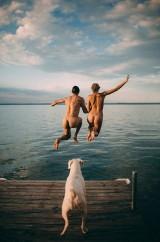 Najlepsze zdjęcia zaręczynowe. Wyznali sobie miłość w kuriozalnych okolicznościach!