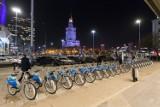 Veturilo, Warszawa. Już można jeździć na rowerach miejskich! [ZDJĘCIA]