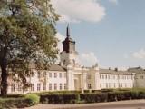 Jak dawniej wyglądał Pałac Potockich w Radzyniu Podlaskim? Zobacz zdjęcia