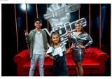 Tatiana Kopala z Bełchatowa już jutro walczy dalej w The Voice Kids. Trzymamy kciuki!