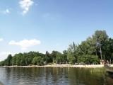 Sezon kąpielowy w Tychach rozpoczęty. Co mówią plażowicze na Paprocanach?