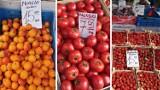 Szalone ceny czereśni, truskawek i owoców w Śląskiem. Ależ drożyzna! Powinno być taniej?