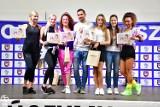 Zbąszynek; Zbąszynecka Hala Sportowa -Tańczyli dla Mai, 23.10.2021 [Zdjęcia}