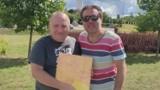 DJ Matush zahaczył o Świebodzin, aby wesprzeć OSP Mostki. Będzie można kupić jego przebój!