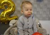 Wiktorek Kruszyński obchodzi dziś drugie urodziny! Zróbmy prezent choremu na serce chłopczykowi