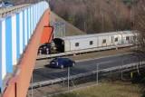Utrudnienia na autostradzie A4 Katowice - Mysłowice. Rusza remont wiaduktu, potrwa do czerwca 2020