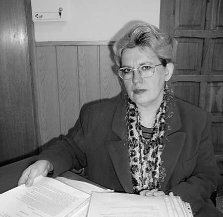 W Częstochowie prawo działa tylko w jedną stronę – uważa Regina Kosek.