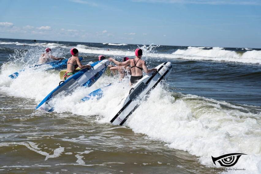 Kąty Rybackie. W sobotę ruszają mistrzostwa ratownictwa wodnego Rescue Heroes