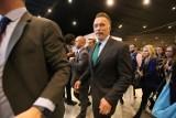 Arnold Schwarzenegger w Katowicach chwali auta elektryczne na COP24 [ZDJĘCIA, WIDEO]