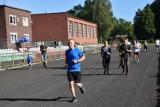 Piąta część biegania na śniadanie w Sławnie - ZDJĘCIA, WYNIKI