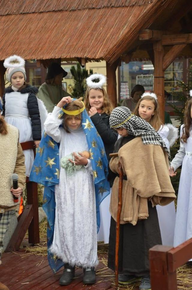 Jarmark świąteczny w Mikołowie przyciągnął tłumy