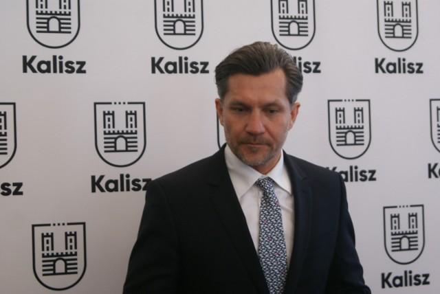 Krystian Kinastowski, prezydent Kalisza uważa, że przystanek szybkiej kolei w Kaliszu, to szansa dla całego regionu