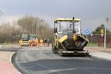 Ulica Dunalka w Ostrowcu już gotowa. Będzie łącznik do osiedla Pułanki? (ZDJĘCIA)