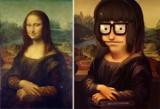 Klasycznie obrazy w nowej odsłonie. Czy tak artyści namalowaliby je dzisiaj? ZDJĘCIA