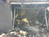 Gm. Czchów. Dwa pożary w ciągu jednej nocy, w jednym spłonęło ponad 30 zabytkowych motocykli wartych kilkaset tysięcy złotych [ZDJĘCIA]