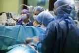 Wielkie osiągnięcie krakowskich lekarzy ze szpitala Jana Pawła II