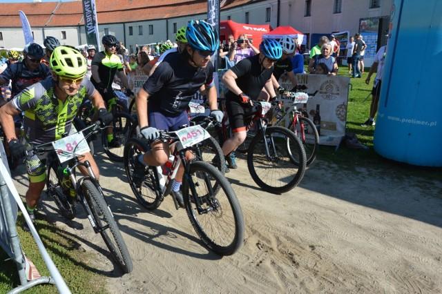 Maraton wokół Zalewu Sulejowskiego 2021 - maraton rowerowy  MTB i ultramaraton biegowy, 11.09.2021
