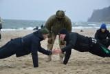 Komandosi z KRS Formoza przeprowadzili trening na Babich Dołach ZDJĘCIA