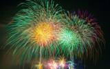 Sztum. Na urodziny miasta pokaz fajerwerków w trzech odsłonach