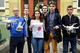 Uczniowie z Jarosławia nakręcili film z okazji stulecia niepodległości Polski. Powstała także wyjątkowa animacja