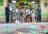 Zakończono 8-miesięczny remont Kliniki Pediatrii, Hematologii i Onkologii UCK w Gdańsku [zdjęcia]